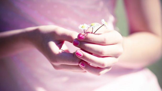9 правил ухода за кожей рук