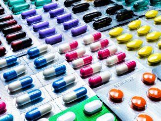 Медикаменты, как причина прыщей