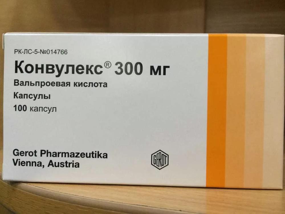 Противоэлептические препараты, как причина прыщей
